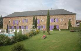 Detached House à LE SEGUR