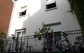 Apartment à LOURDES