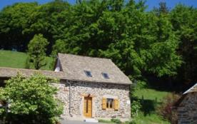 La Forge 2à4p 3épis Calme et Confort en Terre d'Aubrac - Saint-Pierre-de-Nogaret