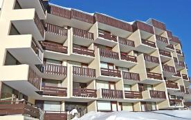 Appartement pour 3 personnes à Tignes