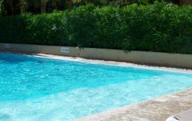 Piscine, grand bassin