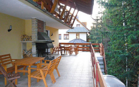 Maison pour 5 personnes à Karpacz