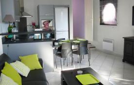 Apartment à CARRY LE ROUET