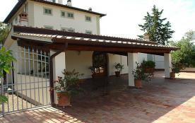 Maison pour 2 personnes à Castelfiorentino