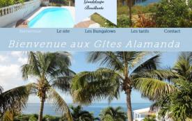 Location Gites Bouillante - Bouillante