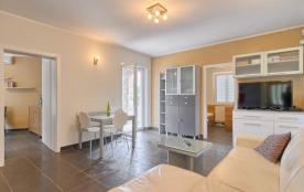 Appartement pour 3 personnes à Pula/Banjole