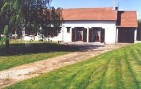 Gîtes de France - Au cœur de la Sologne, à 25 km de Chambord et 20 km de La Ferté St Aubin.