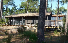Detached House à CARCANS PLAGE