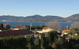 Appartement en Résidence Saint Tropez 2 à 6 personnes