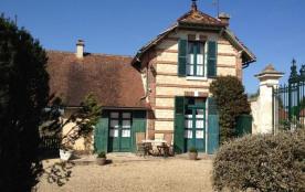 Detached House à CHEMILLY SUR YONNE