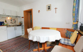 Appartement pour 2 personnes à Umhausen
