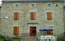 Detached House à LE MALZIEU FORAIN