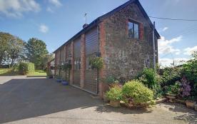 Maison pour 3 personnes à Bideford