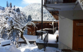 APPART ds CHALET IND - ARECHES