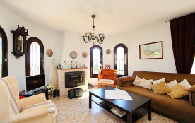 Maison pour 3 personnes à La Nucia