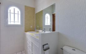Maison pour 4 personnes à Cap d'Agde