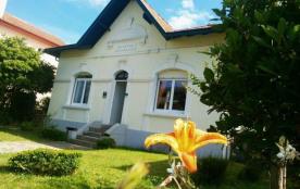 Detached House à DAX
