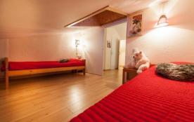 Appartement 3 pièces cabine 6 personnes (128)