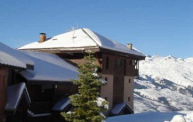 PETIT OURSE A - Vallandry-Plan Peisey