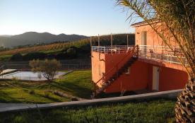 escalier terrasse rdc+jardin