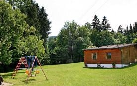 Maison pour 3 personnes à Inzersdorf im Kremstal