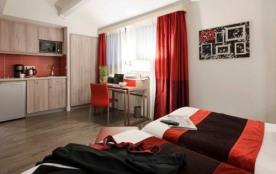 Adagio Aparthotel Aix-en-Provence Centre - Appartement 1 chambre 4 personnes