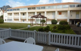 Appartement 2 pièces de 30 m² environ pour 4 personnes situé à 200 m de la plage et 1 km 700 du c...