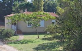 maison de vacances a la campagne - Nérac