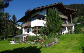 Appartement pour 3 personnes à Seefeld in Tirol