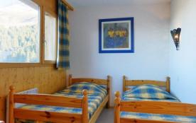 Appartement 2 pièces 5 personnes (417)