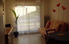 Agréable appartement à la Saint-Valery-sur-Somme