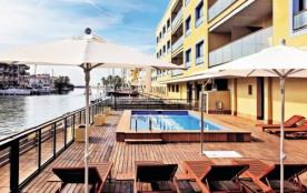 Pierre & Vacances, Empuriabrava Marina - Appartement 3 pièces 5 personnes - Climatisé Standard