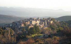 Gîtes de France La Bouscarlo.
