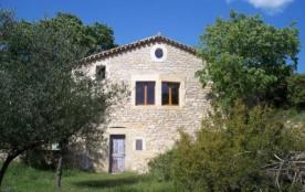 adorable maison dans mas provençal
