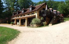 Detached House à AURIAC DU PERIGORD