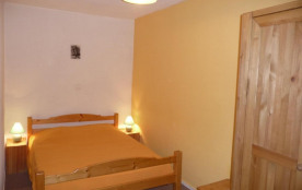 Appartement 2 pièces cabine 4 personnes (29)
