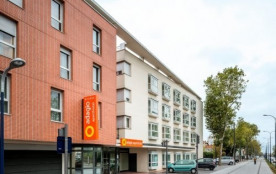 Adagio access Aparthotel Paris Clamart - Appartement Studio 2 personnes