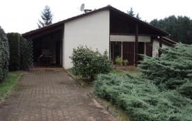 Maison situé à Saint Michel Escalus
