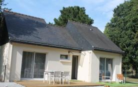 Detached House à LE TOUR DU PARC