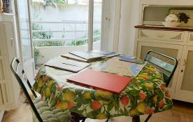 Appartement pour 2 personnes à Nice