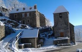 La grange de Patou gite Saint Lary