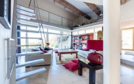 squarebreak, Superbe villa contemporaine au cœur du Luberon