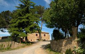 Appartement pour 2 personnes à Montalcino
