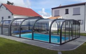 Villa avec piscine, 10 personnes près des Sables d'Olonne