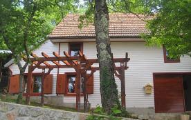 Maison pour 3 personnes à Brod na Kupi