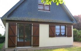 maison en Bretagne bord de mer