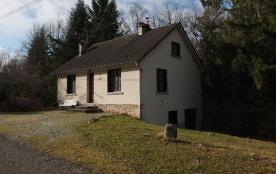 Detached House à TREIGNAC