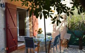 Résidence Les Bastides d'Azur - Maison 3 pièces de 55 m² environ pour 7 personnes, cette location...