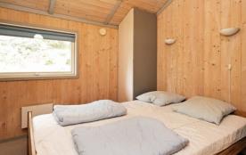 Maison pour 4 personnes à Karrebæksminde