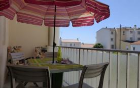 St Hilaire de Riez (85) - Quartier Corniche - Résidence La Corniche d'Or. Appartement 2 pièces me...
